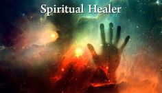 #healing #healer #spiritual #spirituality  Spiritual Healer is the person who lets himself to become a channel for the healing energy visit a Spiritual Healer if you feel depressed, worried, stressed