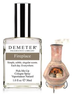 Fireplace - Demeter® Fragrance Library