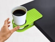 Table Cup Holder ☕ ☕ ☕