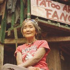 beautiful face - the-last-tribal-tattoo-artist_01