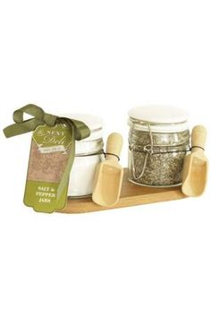 Buy Salt And Pepper Jars from the Next UK online shop