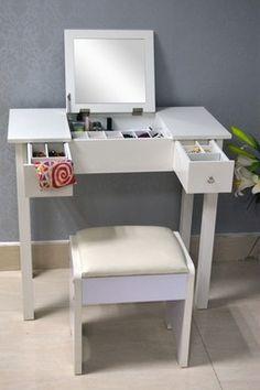 so cool - Vanity Dressing Table