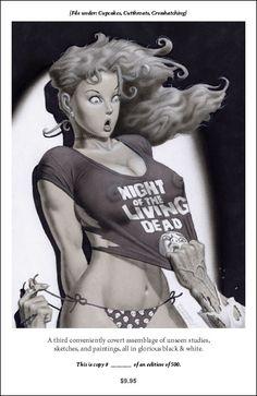 Night of the Living Dead. Fastner Larson, 2012.