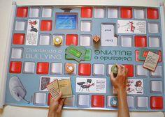 Violência Escolar e Bullying: O papel da Família e da Escola http://meuartigo.brasilescola.com/administracao/violencia-escolar-bullying-papel-familia-escola.htm    bullying+madeira_1024x729.jpg (1024×729)