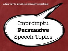 funny impromptu speech topics to make the crowd scream glee let your kids practice good arguments in a fun way
