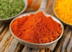 #recette du mélange d'épices qui remplace le sel !