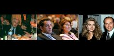 DSK, Sarkozy, Cahuzac, Berlusconi... : 8 divorces très coûteux