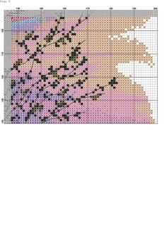 Zz Cross Stitch Bird, Cross Stitch Patterns, Plastic Canvas, Embroidery Patterns, Birds, Flowers, Bright, Gallery, Decor