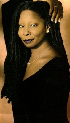 Caryn Elaine Johnson, better known by her stage name Whoopi Goldberg, is an American comedian, actress, political activist, writer, producer, television host and singer. Wikipedia     Born: November 13, 1955