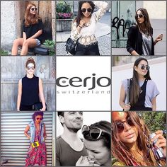 . . tag your cerjo selfies with #cerjo_switzerland and find yourself hopefully on our IG page. . . . www.cerjo.ch . . . #cerjo #sunglasses #style #fashion #switzerland #girl #liveauthentic #fashionista #fashionblogger #fashionable #sunglass #styleblogger #glasses #trend #trendy  #cerjo_switzerland #sonnenbrillen #mode #fashionschweiz #classy #modern #zurich #igerszuerich #blogger #swissblogger #swissfashionblogger #zürich #inspiration #contcept