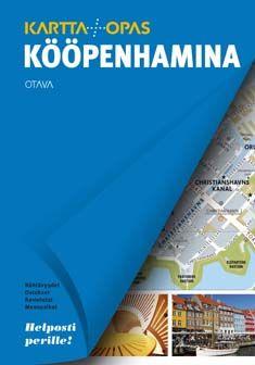 Copenhagen's best map & guide ever