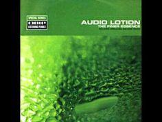 Audio Lotion - Jacuzzi Jazz
