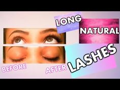 Perfect Mascara Routine for Thick Huge Long Full Natural Lashes - YouTube  Tags   lovelycurldream  c2afd5a90aa13
