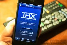 THX Tune-Up iOS app will have your new HDTV looking better than ever