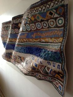 1000 images about mauro battarra mosaico vetro marmo arte for Arredamento artistico