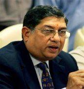 Mera Bharosa : Shameless Srinivasan is back in office