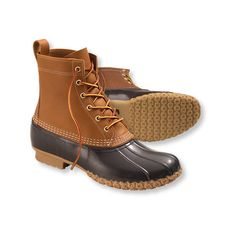 Women's Bean Boots by L.L.Bean, 8 Thinsulate | Free Shipping at... ($139) ❤ liked on Polyvore featuring shoes, boots, l.l.bean and l.l. bean boots