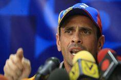 El gobernador del estado Miranda, Henrique Capriles, aseveró este sábado que luego de la recolección del 20% de las firmas el Gobierno no podrá detener la activación del Referendo Revocatorio presidencial este año.</p>