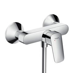 """Hansgrohe Logis exposed, single lever shower mixer 1/2"""""""
