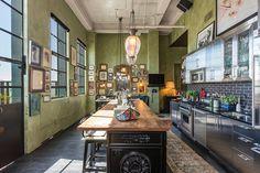 La cocina | Galería de fotos 3 de 24 | AD