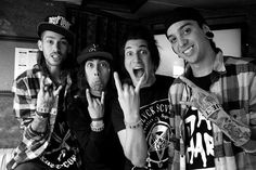 pierce the veil quotes black and white | Pierce The Veil