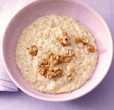 Kokos-Quinoa Rezept - [ESSEN UND TRINKEN]