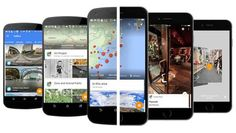 Google lanza hoy la app de Street View para iOS y Android - Rocambola-Seleccion de Noticias de Tecnologia en Internet