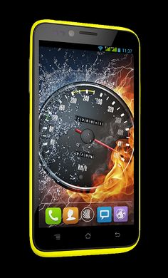 Smartphone Forward Racing NGM