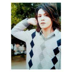 curly long haired mamo #mamochan #singer #seiyuu #anime #kawaii #mamochii #宮野真守 #マモちゃん #jpop #声優 #photo #senpai #myking #adorabledork