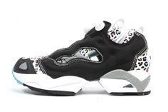 Reebok x Mita Sneakers Insta Pump Fury 'Leopard' Pack 01