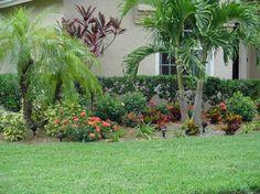 1000 images about front yard landscaping on pinterest for Landscape design tampa