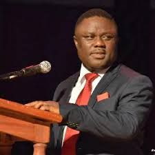 Cross River Governor 'Ayade' Accused of Falsifying His Age - http://www.nigeriawebsitedesign.com/cross-river-governor-ayade-accused-of-falsifying-his-age/