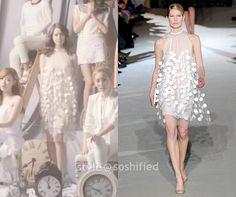 Soshified Styling SNSD: Stella McCartney, Alexander Wang, Dolce & Gabbana, Christian Louboutin, Versace, H&M