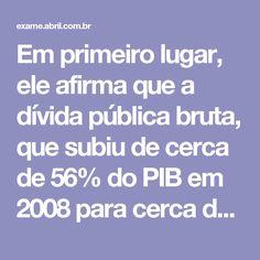 A dívida pública bruta, que subiu aproximadamente de 56% para 69% do PIB, não está em uma trajetória ascendente inevitável. Cerca de 30% deste aumento se deve a gastos extraordinários, tanto do BC (programa de compra de dólares) quanto do BNDES (transferência de títulos). Descontando estes fatores, a dívida pública brasileira estaria no mesmo patamar dos países emergentes com grau de investimento. Portanto, não faz sentido criar uma EC que congele os gastos públicos por um intervalo tão…