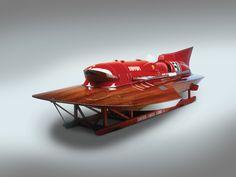 '53 Ferrari Hydroplane