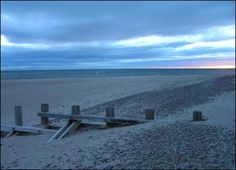 Findhorn beach, beautiful
