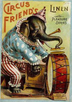 Circus Friends