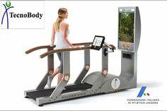 An awesome Virtual Reality pic! #tecnobody the #new #fitness #medicalfitness #healthfitness2.0 #italianstyle #Riminiwellness #2016 #futuro #presente #run #Correre #Camminare non sarà più la stessa cosa! #gaitanalysis #virtualreality #Top #medilab-pd #italia by daniele_medilabpd check us out: http://bit.ly/1KyLetq