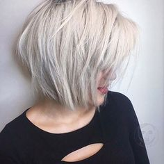85 Best Bob Hairstyles 2016 - 2017   Bob Hairstyles 2017 - Short Hairstyles for Women