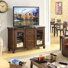 "Lynnville TV Console - 60"""