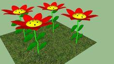 Estela's Flowers - 3D Warehouse