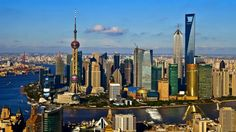 Despite Shallow Reputation, Expats Love Shanghai More Than Beijing | The Nanfang