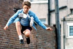 Billy Elliot- Just saw this movie this weekend, so good!