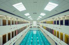 swimming pool franck bohbot