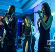 Book The One Band, our live function band as your wedding entertainment in the UK & London.