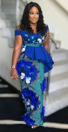Best African Dress Designs : Scintillating Latest Fashion Styles You Will Love Hi ladies, today we present the latest trend of African dresses designs that will Best African Dress Designs, Best African Dresses, African Lace Styles, African Fashion Ankara, African Traditional Dresses, Latest African Fashion Dresses, African Print Dresses, African Print Fashion, African Attire
