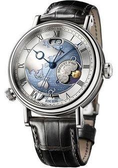 Breguet - Classique 43mm - Platinum Watch 5717PT/AS/9ZU