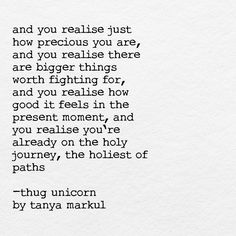 and you realise just Childrens Yoga, Invisible Illness, Live Your Life, Words Quotes, Sayings, Class Quotes, Life Quotes, Self Love, Thug Unicorn