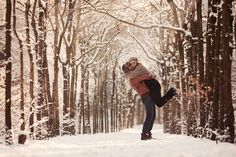 Hoping for snow during our photo session in Gatlinburg this winter! So cute! ALP