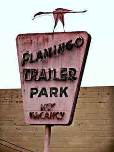 Flamingo Trailer Park